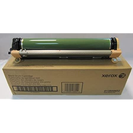 4 Xerox DocuColor 240 250 260 7655 7755 OPC DRUM 4 Drum Chip  K-C-Y-M