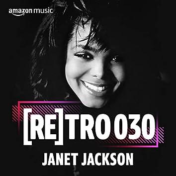 RETRO 030: Janet Jackson