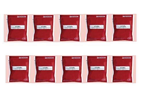 【こだわりの贈り物に国内工場で無添加仕上げ】むき甘栗45g×10袋