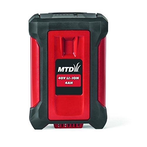 MTD - 40 Volt LI-ION - 4,0 AH Akku