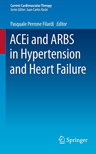 ACEi and ARBS in Hypertension and Heart Failure (Current Cardiovascular Therapy Book 5)