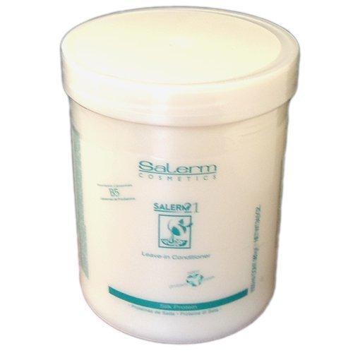SALERM 21B5seda proteína Acondicionador de–(34,5/litros por Salerm [belleza]