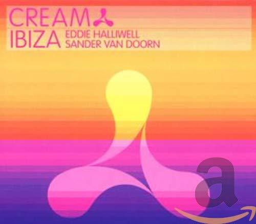 Cream Ibiza 2009