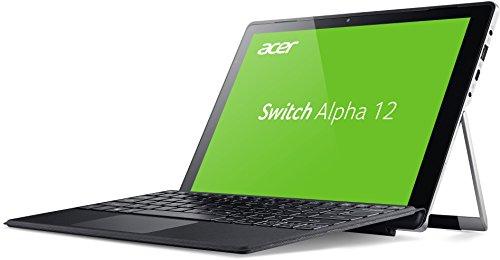 Acer Switch Alpha 12 (SA5-271-5623) 30,5 cm (12 Zoll QHD IPS) Win 10 - 3