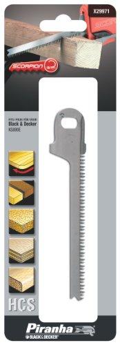 Black+Decker 803616 - Cuchilla
