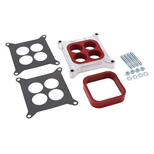 Spectre Performance 5764 Universal 4-Hole/Open Carburetor Spacer