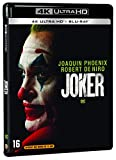 Joker [4K Ultra HD + Blu-Ray]