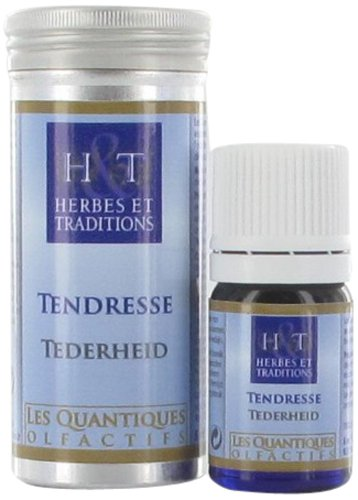 Herbes et Traditions Synergie 100% Huile Essentielle Tendresse