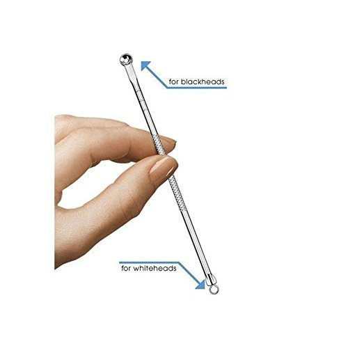 Blackhead and Whitehead Dual ended remover tool from Avon Cosmetics