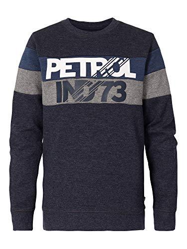 Petrol Industries Sweater Streifen