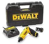 DeWalt DCF680G2 Cordless Screwdriver