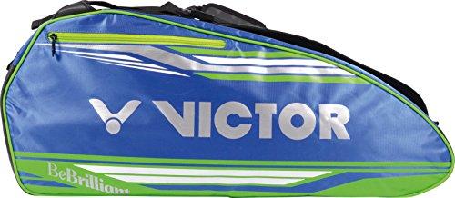 Victor Multithermobag, Azul/Verde, Talla única Unisex Adulto