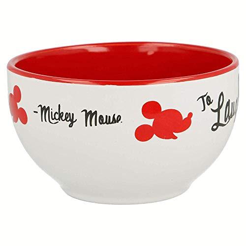 Mickey Mouse 01526 Keramik Schüssel