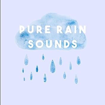 Pure Rain Sounds