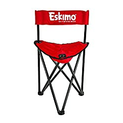Eskimo Folding Ice Chairs