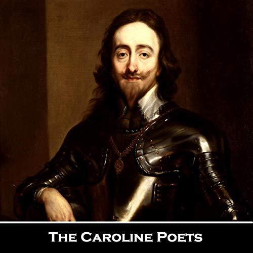 The Caroline Poets cover art