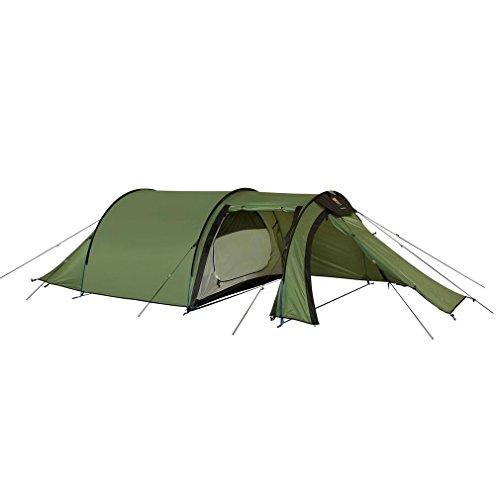 Wild Country ETC Hoolie Zelt für 3 Personen, grün, Einheitsgröße