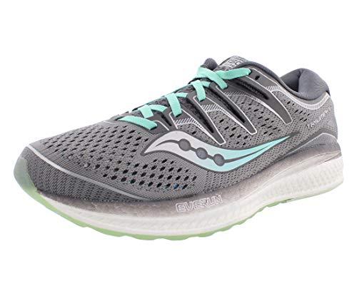 Saucony Triumph ISO 5 - Zapatillas de Correr para Mujer, Color, Talla 36 EU