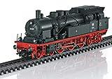 Märklin- Dampflokomotive Baureihe Locomotiva a Vapore, Serie 78, Colore Nero, 39787