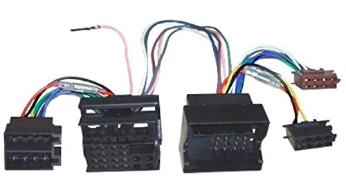 Helix PP-AC00 - Plug&Play Anschlußkabel
