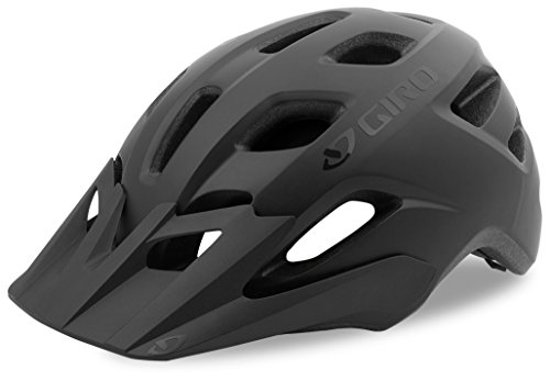 Giro Fixture \ Compound MIPS Bike Helmet - XL (Matte Black)