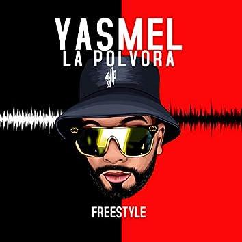 Yasmel Freestyle