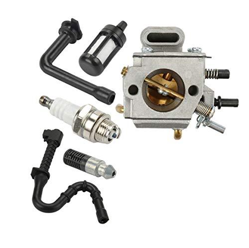 Carburateur pour tronçonneuse Stihl 044 046 MS440 MS460