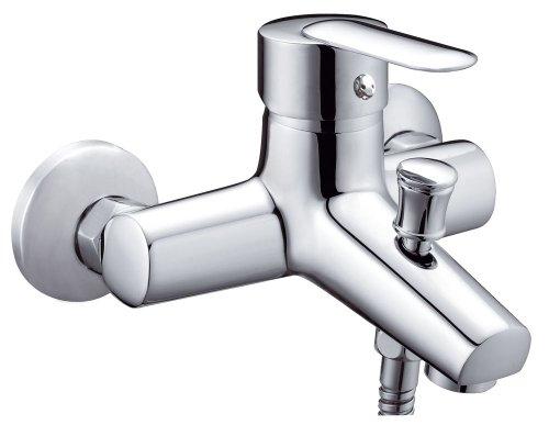 Clever 93530 Grifo de baño/ducha (cromo)