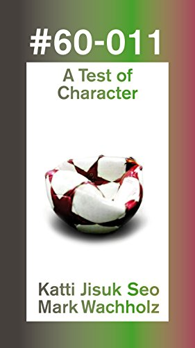 A Test of Character: Fußball, Storytelling und der deutsche Film (60pages 11)