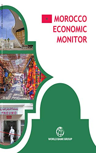 Morocco Economic Monitor, July 2020 (Economic Updates and Modeling) (English Edition)