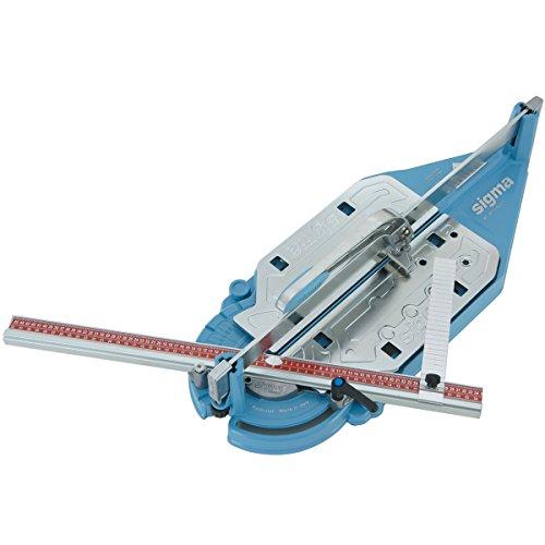 Sigma 3B3M MAX SERIES cortador de azulejos - 60,5 cm longitud del corte