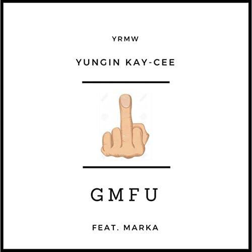 Yungin KAY-CEE