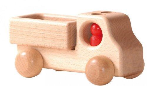 Ostheimer 5560205 Lieferwagen klein mit 2 Männchen