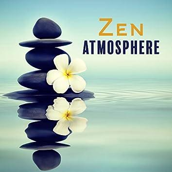 Zen Atmosphere: Deep Meditation