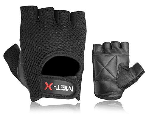 Unisex Suede Amara Wiel stoel handschoenen XXL Grijs Zwart