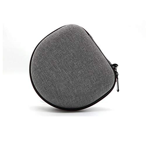 Hartschalen Kopfhörer Tasche Beutel Headset Schützende Eva-Kasten Reisetasche für Marshall Kopfhörer Major II/Major III/Marshall Monitor Bluetooth On-Ear Headset Case Tasche