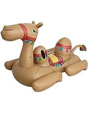 "Bestway Camel Pool Float, 41125, 2.21m x 1.32m / 7'3"" x 52"""