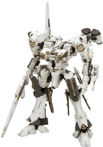 Price comparison product image Armored Core Rosenthal CR-Horige Model Kit 1 / 72 Scale Rosenthal CR-Horige Model Kit 1 / 72 Scale