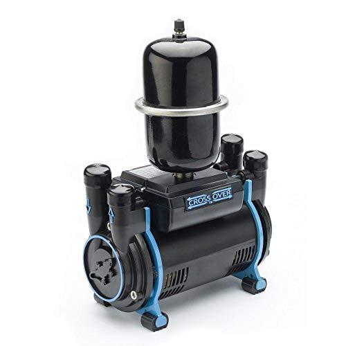 Salamander CT80BU 2.6 Bar Twin Impeller Universal Head Regenerative Shower Pump