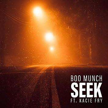 Seek (feat. Kacie Fry)