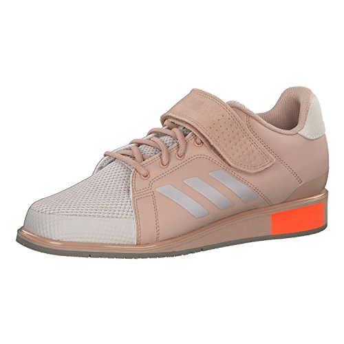 adidas Power Perfect III, Chaussures de Fitness Homme, Multicolore (Pertiz/Pertiz/Percen 000), 44 EU