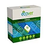 Ecover Lavavajillas 25Past Ecover 1 Unidad 200 g