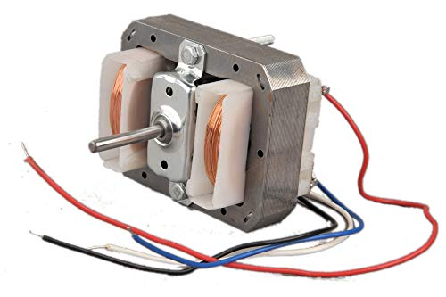 Universal Motor für Dunstabzugshaube 3-speed