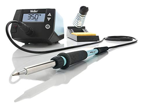 Weller WE1010NA Digital Soldering Station for 96.75