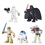 STAR WARS Galactic Heroes Multipack (Styles May Vary)