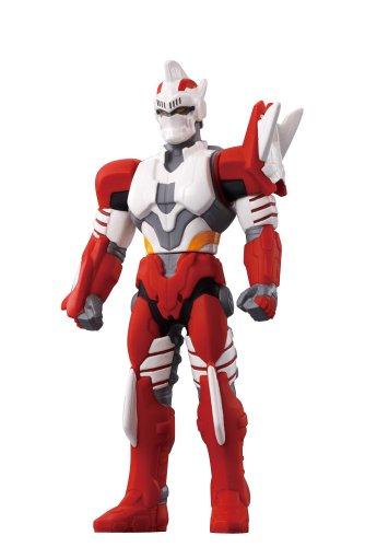 Ultraman Ultra Hero Series EX Jumbot from Ultraman Zero The Movie: Super Deciding Fight! The Belial Galactic Empire