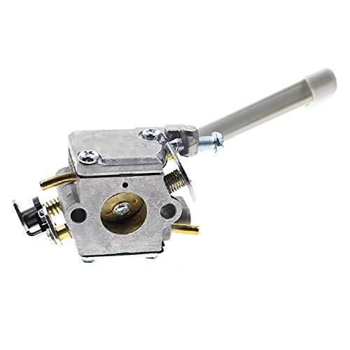 Carburador de alta calidad de alta calidad adecuado para Ryobi RY08420 RY08420A soplador mochila 308054079 motor de agua de carbono