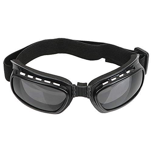 A prueba de viento A prueba de polvo Ski Goggles Gafas de sol Gafas de sol Motocicletas Anti deslumbramiento UV Proteccion (Color : Gray)