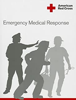 American Red Cross Emergency Medical Response Participant's Manual