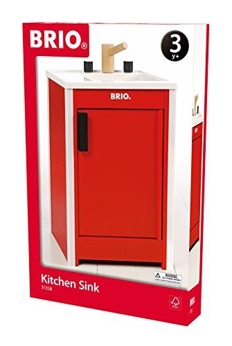 BRIO 31358 - Geschirrspülschrank